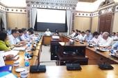 TP.HCM đề xuất tổ chức xét tốt nghiệp THPT