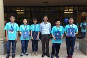 Việt Nam đoạt 1 HCB, 4 HCĐ cuộc thi toán học thế giới 2018