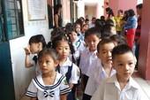 TP.HCM: Học sinh các trường tiên tiến đóng 1,5 triệu/tháng