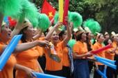 'Trí tuệ nhân tạo' giúp Quang Trường dẫn đầu 2 vòng thi