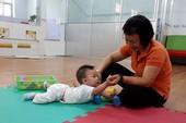 Trường mầm non công lập nào ở TP.HCM giữ trẻ từ 6 tháng?