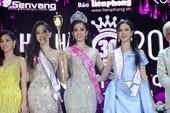 Tân Hoa hậu Tiểu Vy nhận được học bổng gần 500 triệu đồng