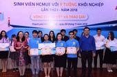 Sinh viên thiết kế phần mềm hỗ trợ tự học tiếng Trung