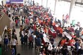 Lần đầu tiên Ngày hội Toán học mở được tổ chức tại TP.HCM