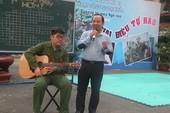 'Bí kíp' giúp HS yêu môn văn của Trường THCS Lê Quý Đôn