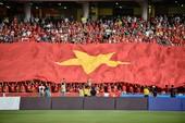 Hàng ngàn người chuẩn bị sang TQ cổ vũ U-23 Việt Nam
