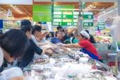 Chưa thấy đại gia ngoại 'đá văng' hàng Việt khỏi siêu thị ?