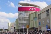 Đại gia bán lẻ Aeon Nhật Bản muốn xuất khẩu 1 tỉ USD hàng Việt