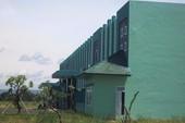 Phú Yên: Chuyển nhượng dự án BV trên đất bị thu hồi