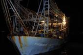 10 ngư dân vào bờ sau 5 ngày đêm mất liên lạc