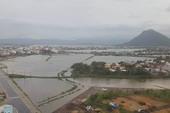 Thủy điện sẽ xả lũ khủng, dự báo Phú Yên ngập rất nặng