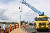 Phú Yên huy động tổng lực khắc phục hậu quả bão số 12