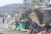 Khánh Hòa 32 người chết, mất tích, thiệt hại 7.000 tỉ