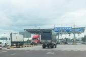 Bình Định tiếp tục kiến nghị giảm phí BOT
