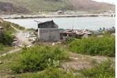 Sẽ tạm dừng chuyển nhượng, giao dịch đất ở Bắc Vân Phong
