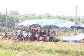 Người dân đồng thuận mới triển khai dự án điện mặt trời