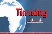 Trưởng ban Dân vận Thành ủy Cam Ranh bị kỷ luật cảnh cáo