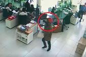 Khánh Hòa siết chặt an ninh ngân hàng sau vụ cướp