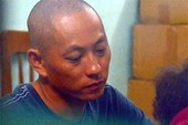 2 nghi phạm cướp tiền ngân hàng ở Khánh Hòa bị bắt