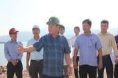 Bình Định: Doanh nghiệp lấp đầm trái phép