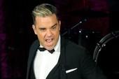 """Robbie Williams tạm """"nghỉ chơi"""" Take That"""