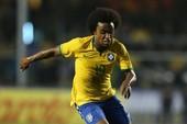 Tuyển Brazil nhận thêm hung tin sau cú sốc mang tên Neymar
