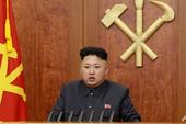 Nghi vấn sức khỏe của Chủ tịch Triều Tiên Kim Jong Un