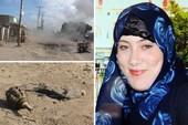 Nữ sát thủ bị quốc tế truy nã hàng đầu đang huấn luyện chiến binh IS