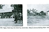 Kho báu núi Tàu (Kỳ 1): Giấc mơ hai thế kỷ