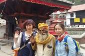 Chưa liên hệ được với nhóm 5 người Việt Nam ở trên núi Namche