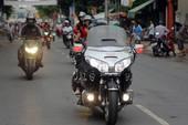 Theo bạn, có nên cho mô tô vào cao tốc?