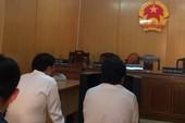 Doanh nhân Hàn ngồi tù vì bắt giam đối tác ở nhà