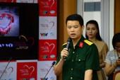 Hỗ trợ, phẫu thuật 3000 trẻ em nghèo mắc bệnh tim bẩm sinh
