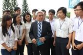 Bộ trưởng Bộ KH&CN Nguyễn Quân: 'Tôi còn nợ các nhà khoa học'