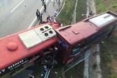 Khởi tố hình sự vụ tai nạn trên cao tốc Nội Bài - Lào Cai