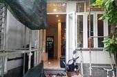 CapitaLand nói gì về việc biệt thự nứt vì xây chung cư?