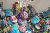 Rao bán rùa mini: phạt nặng không ngờ