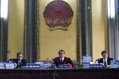 Vụ Vinasun kiện Grab: Tòa tiếp tục... xét hỏi lại