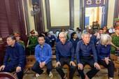 Cựu tổng giám đốc DAB nói thấy có lỗi với Vũ 'nhôm'