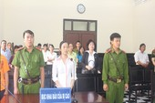 Vụ 37 luật sư bào chữa: Bị cáo vẫn bị kết án 12 năm tù