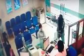 Nghi can cướp ngân hàng ở Tiền Giang bị bắt