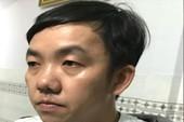 Nghi phạm cướp ngân hàng ở Tiền Giang bị bắt tại TP.HCM