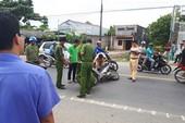 Phải khởi tố vụ người đi bộ bị tông chết ở Sóc Trăng