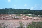 Phú Quốc tạm ngưng chuyển mục đích sử dụng đất manh mún
