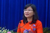 Bạc Liêu có nữ phó chủ tịch tỉnh mới
