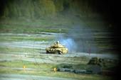 'Chợ vũ khí' lớn nhất Nga rầm rộ khoe hàng