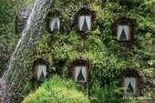 Những khách sạn sinh thái độc đáo trên thế giới