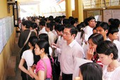750 người tìm được việc làm tại sàn giao dịch