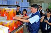 Vụ bê bối dầu bẩn Đài Loan: Chủ tịch tập đoàn bị kết tội 235 tội danh