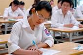 Đầu năm 2015 sẽ thi học sinh giỏi quốc gia